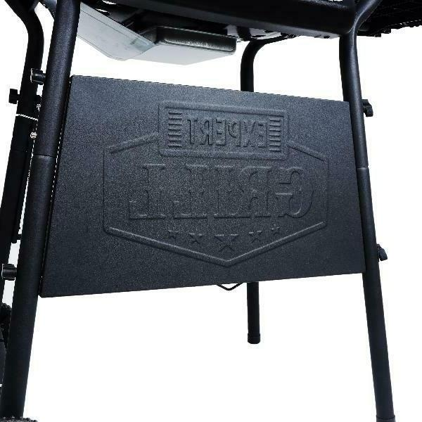 Expert Grill 3 27,000 Red,
