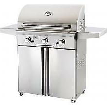 American Outdoor Grill 36 Inch Natural Gas Grill On Cart