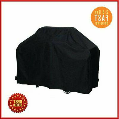 46 inch bbq gas grill cover weber