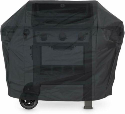 51 7139 Grill Cover for Weber Spirit II Series Grills