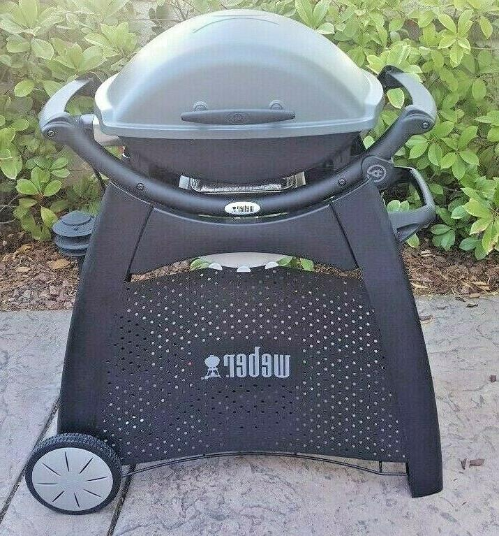55020001 q 2400 electric grill