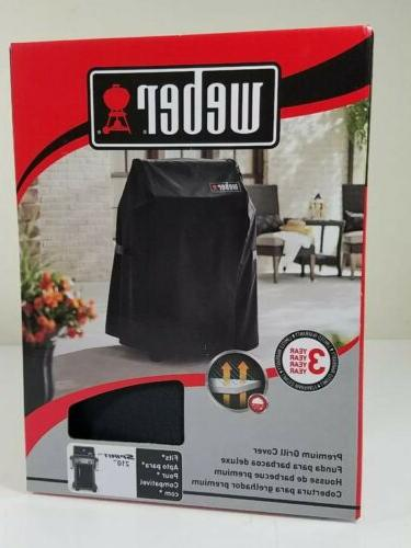 7105 grill cover with storage bag