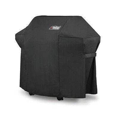 Weber 7106 Cover Black Storage 220 and Gas Grills