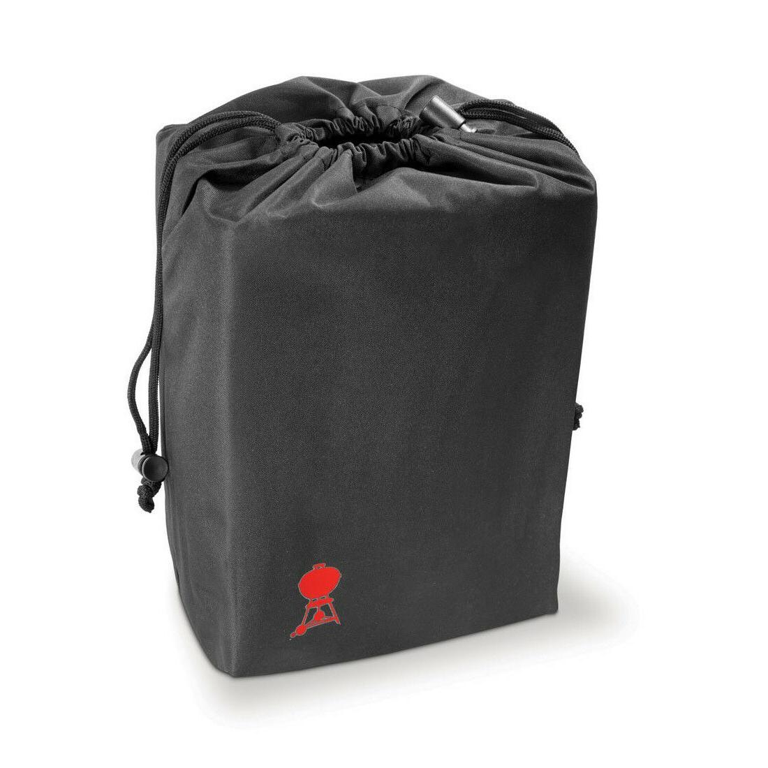 Weber 7107 Grill Cover with Storage Bag Genesis Gas