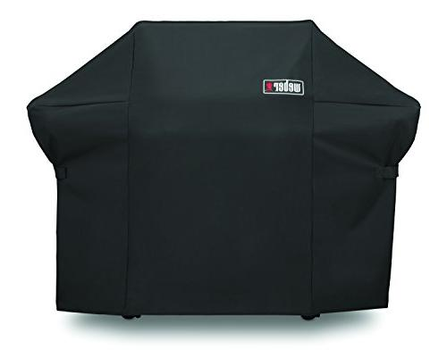Weber 7108 Grill with Summit