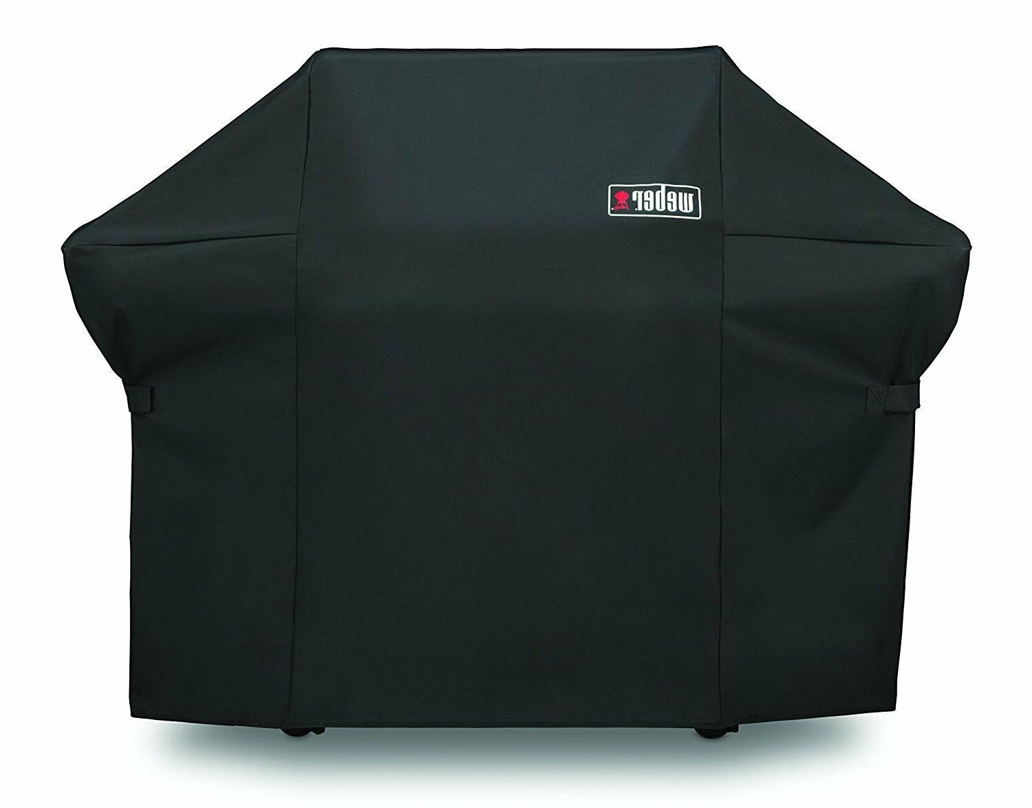 7108 grill cover with storage bag