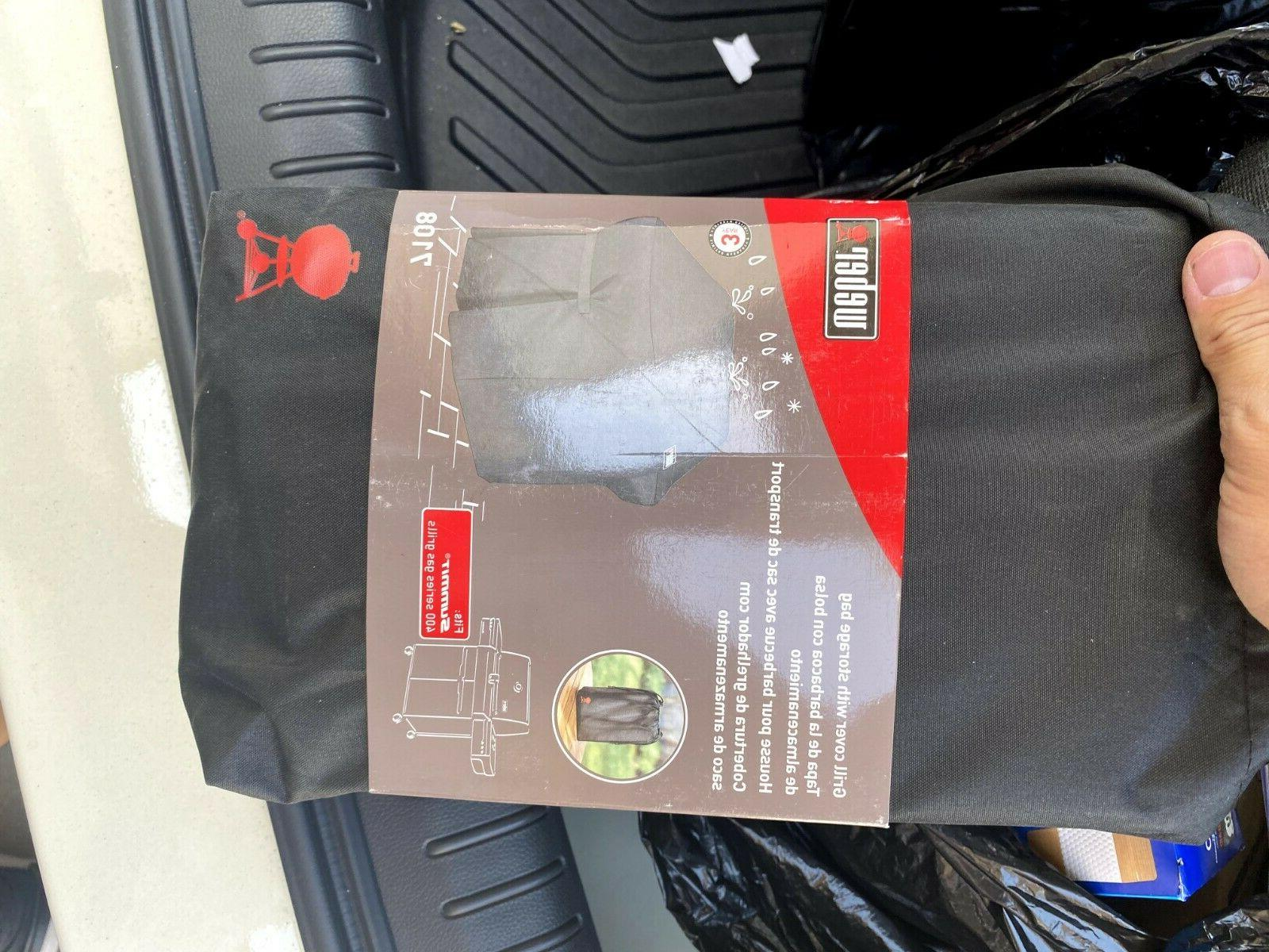 7108 grill cover