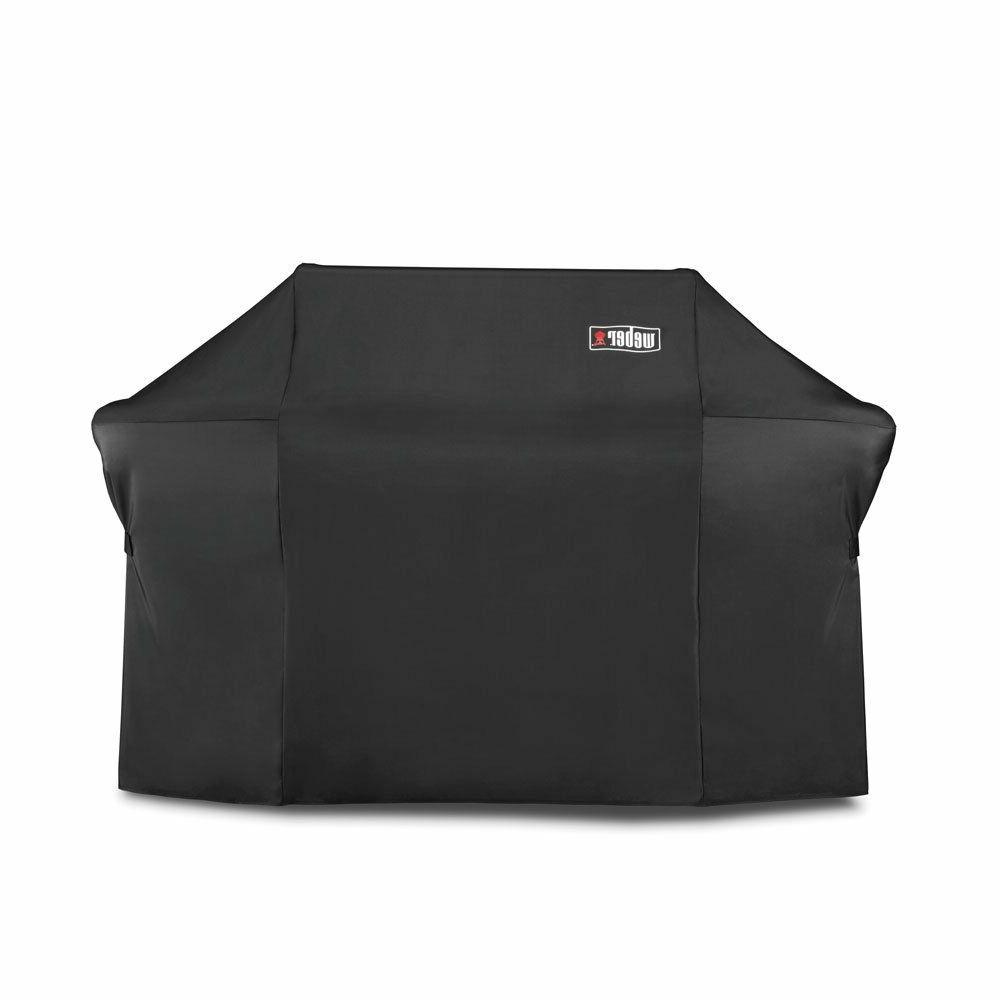 with Storage Bag Summit Grills
