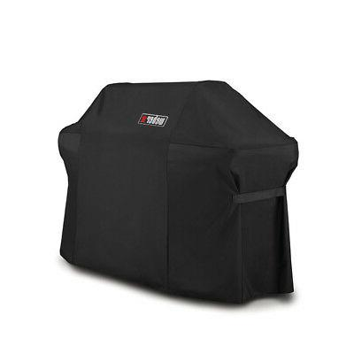 Weber 7109 Cover With Bag For Gas Grills