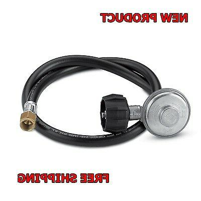 7627 gas grill hose regulator