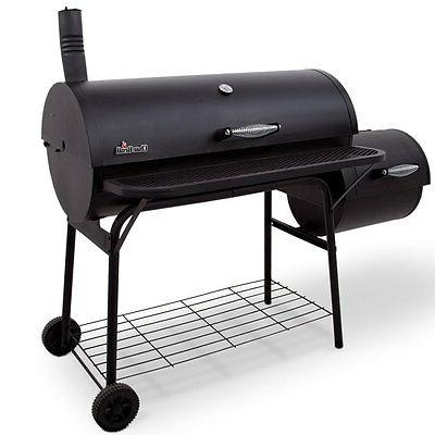 Char-Broil 1280 1,025-Square Combination