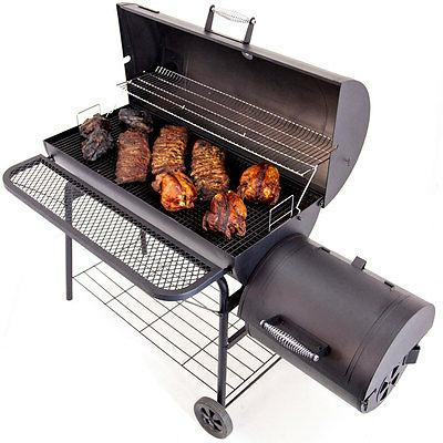 Char-Broil Combination Deluxe - 14201571