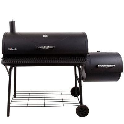 Char-Broil Inch Combination -