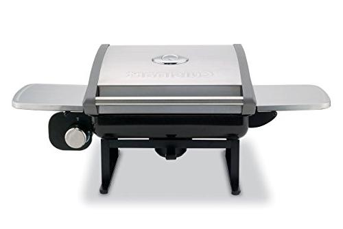 Cuisinart All-Foods 12,000-BTU Tabletop Gas