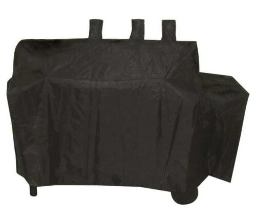 Stanbroil Heavy Duty Grill Cover For Duo 5050 Gas and Charco