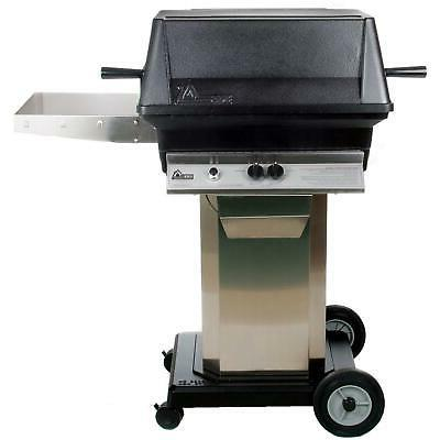 a30 cast aluminum natural gas grill on