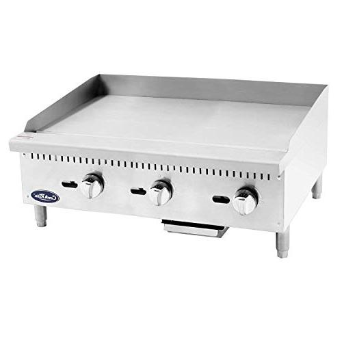 atmg 36 commercial griddle heavy