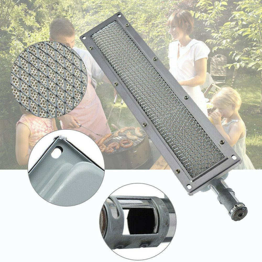 BBQ Barbecue Infrared Burner Gas Grill Ceramic Stainless Bur