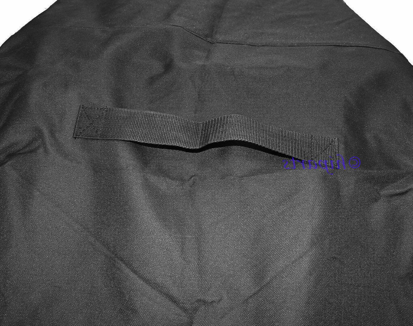 Grill Cover Barbecue Heavy Duty Waterproof