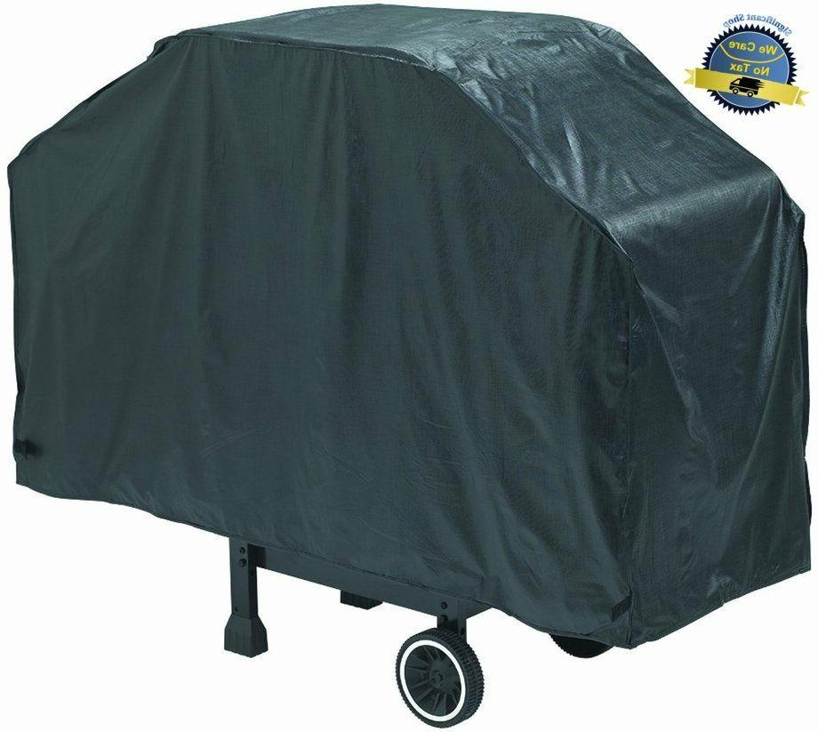"""BBQ Grill Cover 59"""" Gas Barbecue Heavy Duty Waterproof Outdo"""