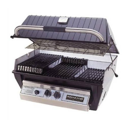 broilmaster p3xf propane gas grill
