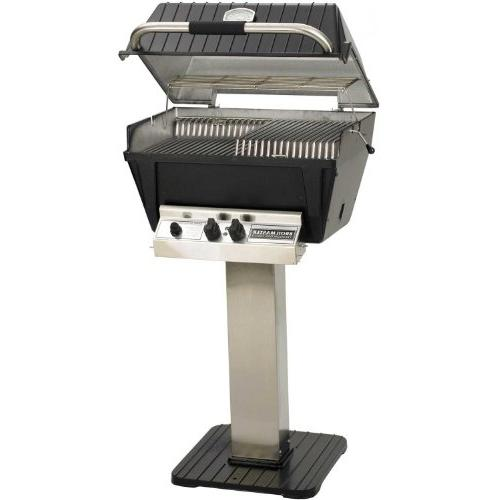 broilmaster p4 xfn gas grill