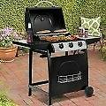Char-Broil 3-burner portable