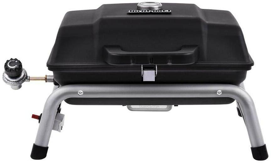char broil black 9500 btu 240 sq
