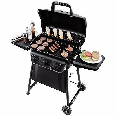 Char-Broil Classic 3-burner Gas Grill