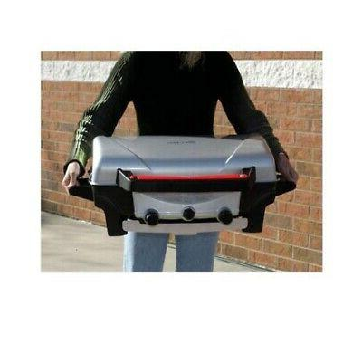 Char-Broil Outdoor Gas Grill