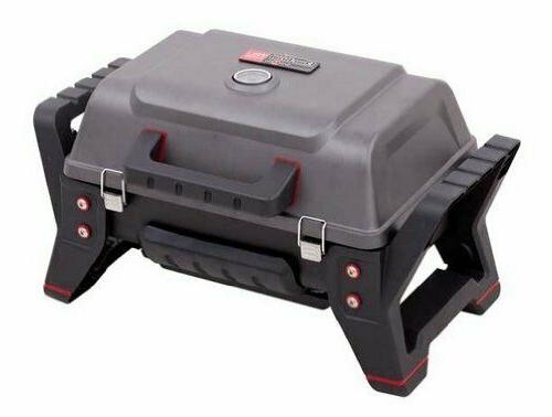 char broil grill2go x200 portable tru infrared