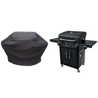 char broil performance 475 4 burner cabinet