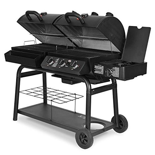 Char-Griller DUO 5050