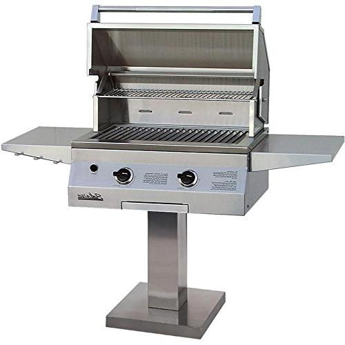 deluxe infravection gas grill bolt