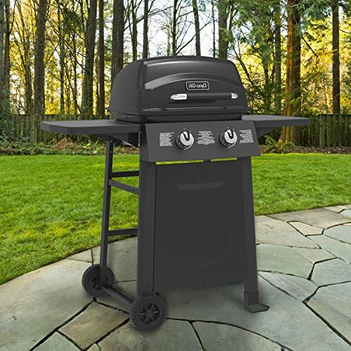 Dyna-Glo DGB300CNP-D Open Cart Grill