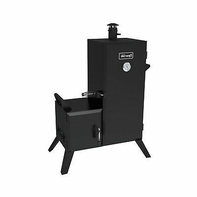 dgo1176bdc d vertical offset smoker