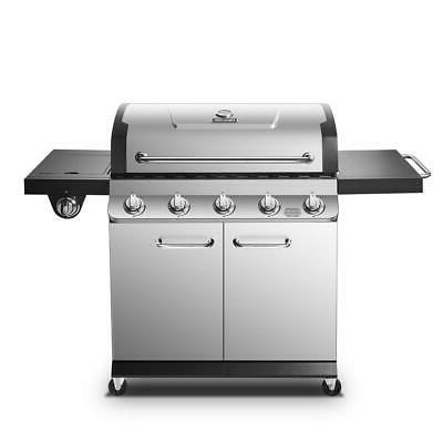 dyna glo natural gas grill warming rack