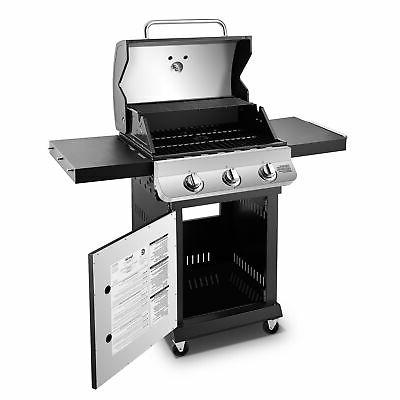 Dyna-Glo Natural Gas Grill