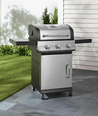 Dyna-Glo Natural Outdoor Grill