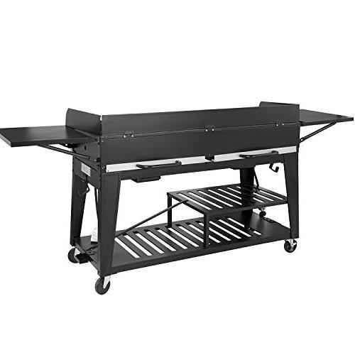 Royal BBQ with Picnic or Camping Outdoor