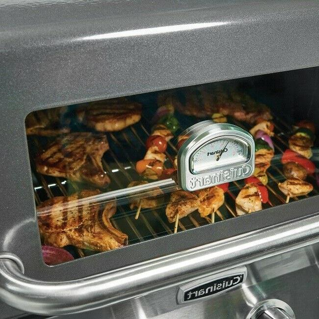 BBQ Grills Stainless Propane Barbeque Burn