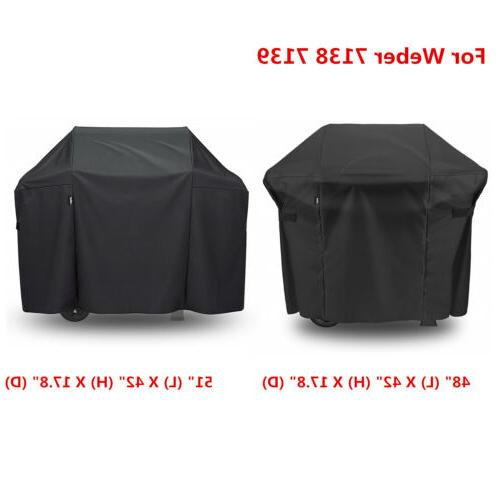 gas grill cover for weber spirit 200