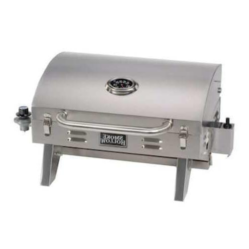 gas grill outdoor cooking bbq stainless steel