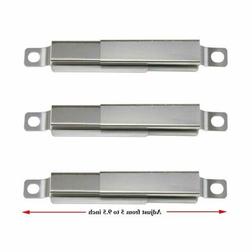 Gas Grill Replacement Burner Crossover Kenmore,
