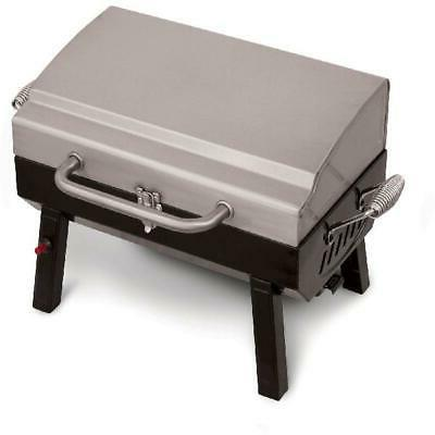Char-Broil BTU Steel - Gray
