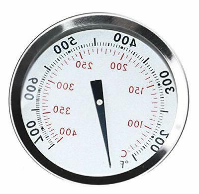 genuine gas grill replacement thermometer