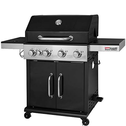 gg4201s 4 propane gas grill
