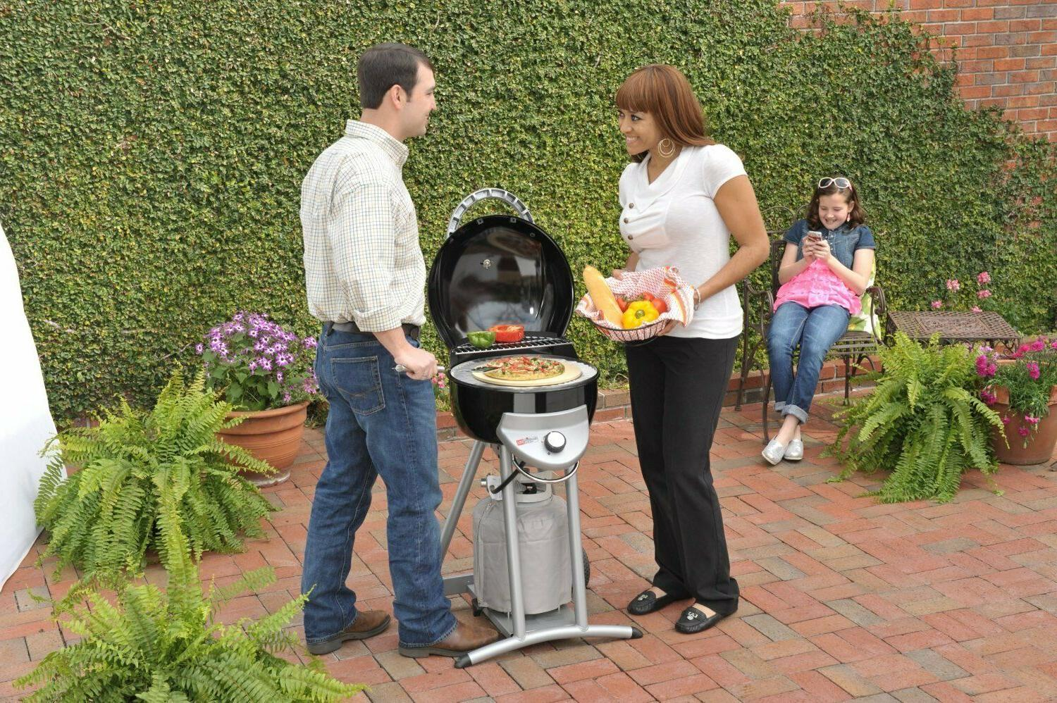 Grill Char-Broil Gas Grill