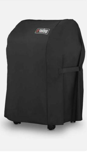 Weber Cover Storage Bag Spirit 210 Gas 7105