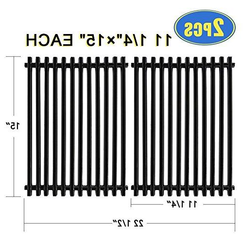 grill grate replacement parts